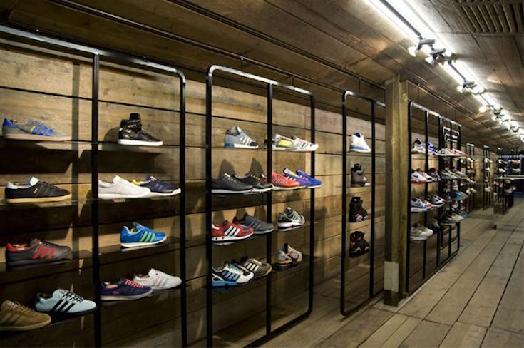 7 Of The Best Independent Trainer Shops In London | Londonist