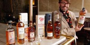 Get 50% Off A Scottish Spirits Tasting Tour