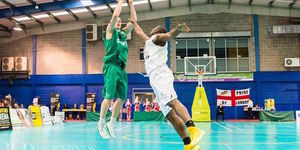Deal Of The Day: See Top Flight British Basketball For A Tenner