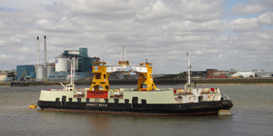 Should We Save The Free Woolwich Ferry?