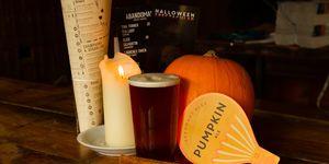London's Pumpkin Beers For 2015