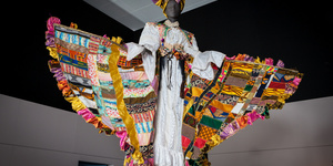 Review: West African Culture Arrives At The British Library