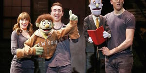 Deal Of The Day: £10 Tickets For Avenue Q At Richmond Theatre