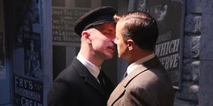 Gay Twist On Noel Coward's Brief Encounter