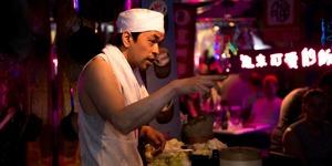 Gingerline: The Restaurant That's Part Willy Wonka, Part W. Heath Robinson