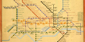 London Transport Museum Opens New 'London By Design' Gallery