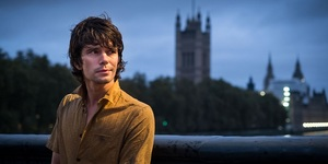 Sneak Peek: London Spy