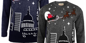 Christmas Jumper Day Is Coming: Where To Buy Your Festive Knitwear