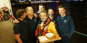 Support The Thames RNLI By Hosting A Fish Supper
