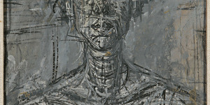 Review of Giacometti At National Portrait Gallery: Highlighting His Powerful Portraits