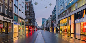 6 Must-Know Secrets Of Oxford Street Shops