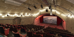 Win Tickets For Underground Film Club At Waterloo Vaults