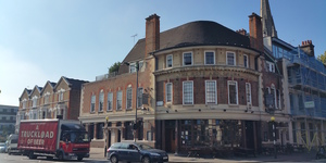 How Do We Save London's Pubs?