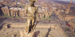 London Looks Gorgeous And Grim In Assassin's Creed Previews