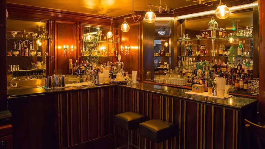 How You Can Get A 7p Martini In Soho This Week