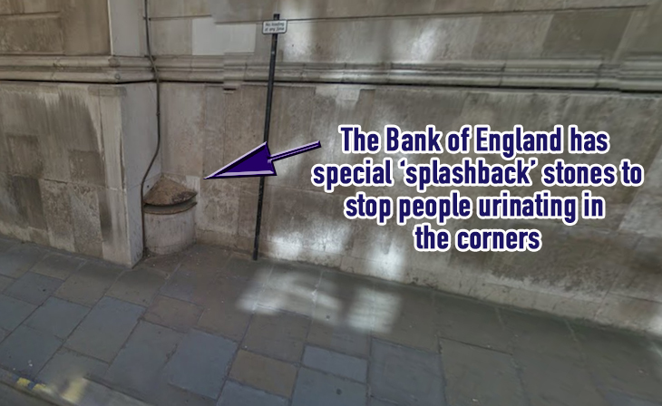 11 Secret Features Of Famous London Landmarks