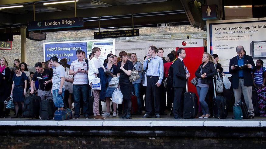 Should TfL Run Our Suburban Rail Services?