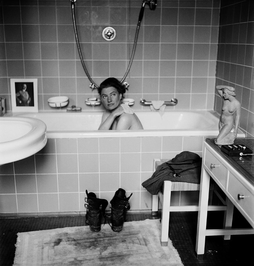 Lee Miller Exhibition Review: More Than Just The Woman In Hitler's Bathtub
