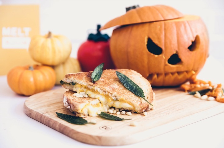Where To Eat And Drink In London For Halloween 2015