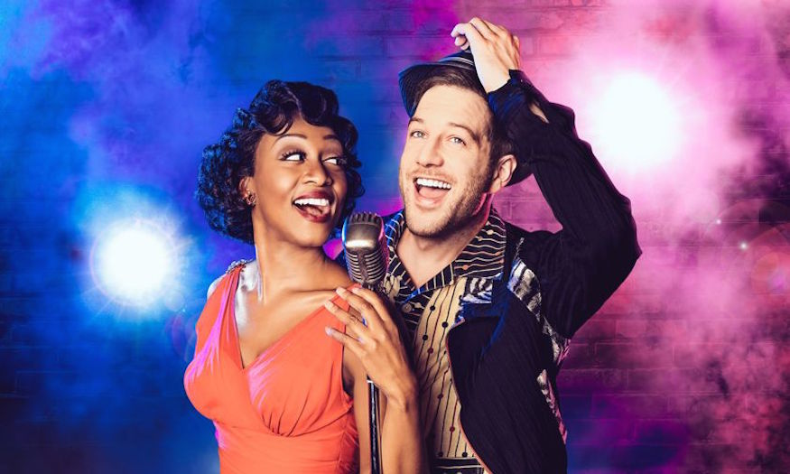 Deal Of The Day: Memphis The Musical At Shaftesbury Theatre