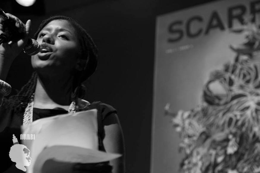 New Young Poet Laureate For London Revealed