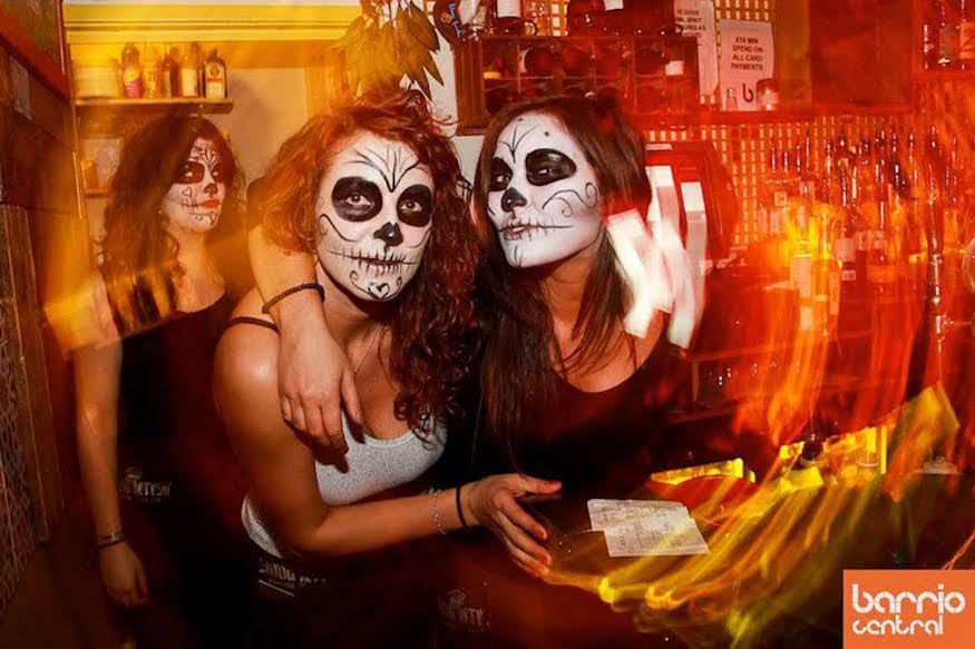 Day Of The Dead 2015: Things To Do In London