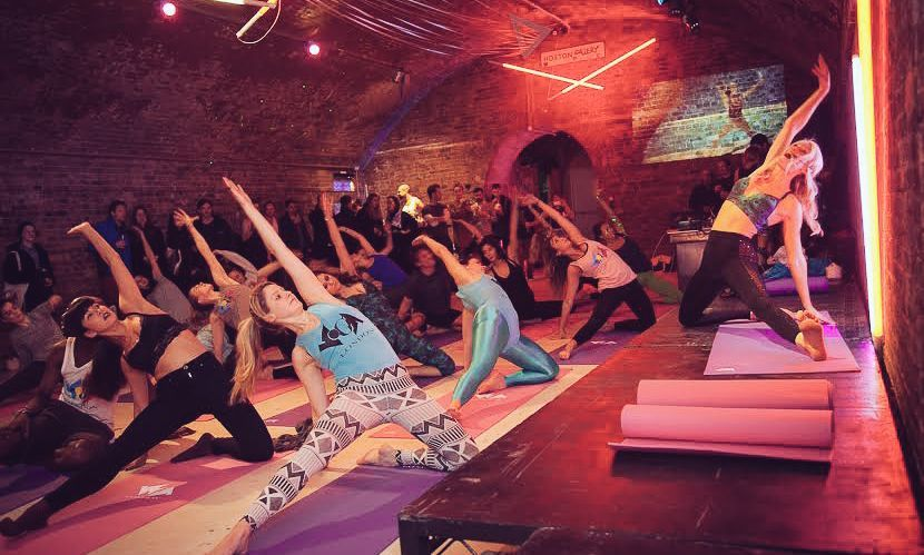 Things To Do In London: Monday 12 October 2015