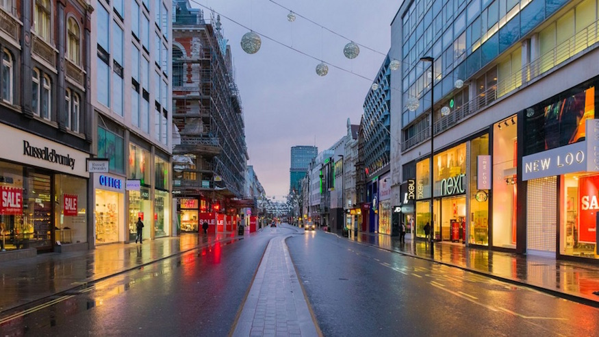 6 Must Know Secrets Of Oxford Street Shops Londonist