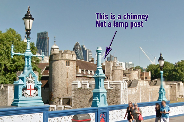 The Secret Features That Only Sharp-Eyed Londoners Notice