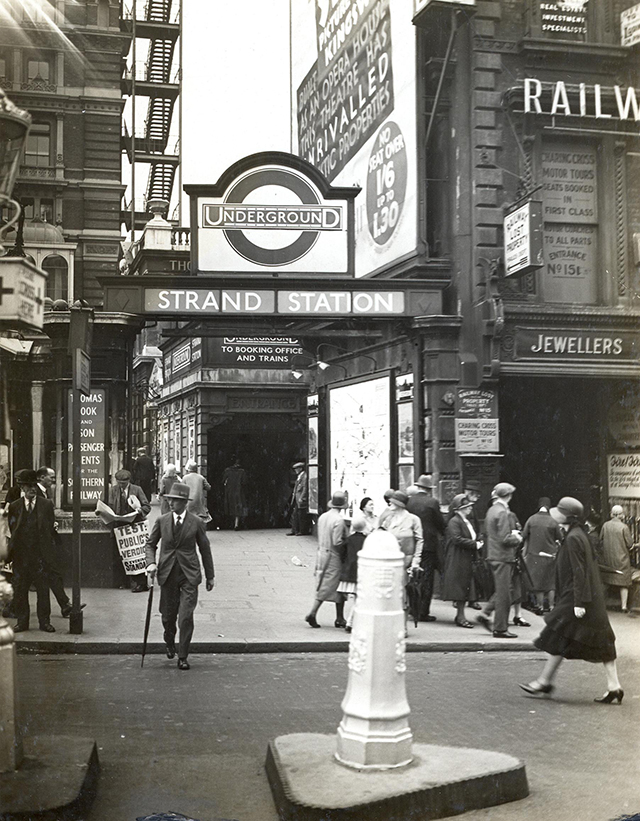 How The Northern Line Became What It Is Today