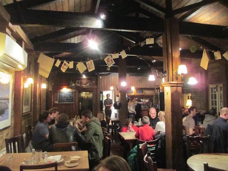 Best Dog Friendly Pubs Near Southampton