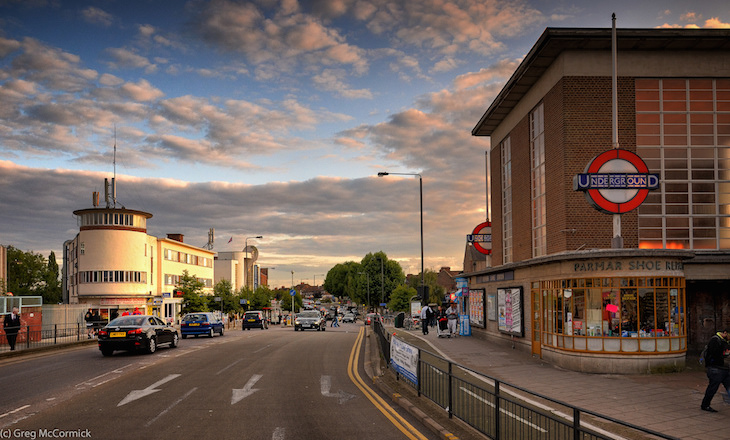 Lovely Photos Show Why Harrow Is Worth Visiting