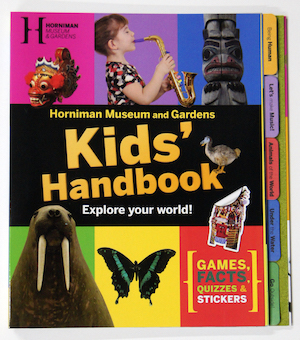 Three Of A Kind: Cultural Guidebooks For Kids