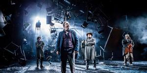 As You Like It Review: A Game Of Bridget Jones