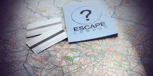 Deal Of The Day: Leave London (Temporarily) On A Mystery Excursion