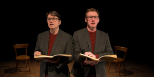Review: Forced Entertainment Live Up To Their Name In The Notebook