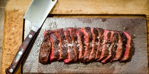 Three Nights Of Free Steak From Monday At Covent Garden Restaurant