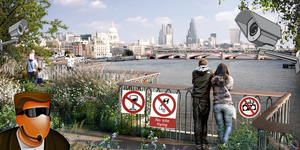 London News Roundup: The No-Fun Garden Bridge
