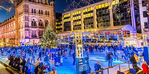 Things To Do In London This Weekend: 28-29 November 2015