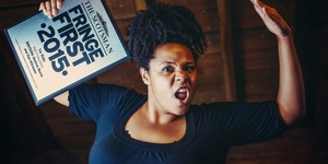 Race, Politics And Drinking: Meet Desiree Burch