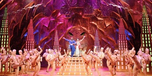 Ticket Alert: Disney's Aladdin Comes To The London Stage