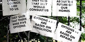 Can Lambeth Council Be Trusted With Housing?
