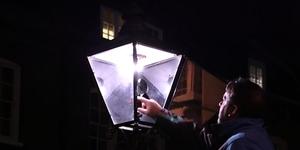 Video: Meet London's Last Gas Lamp Lighters