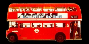 Toast Routemaster Anniversary At Terrific Night Of Transport Trivia