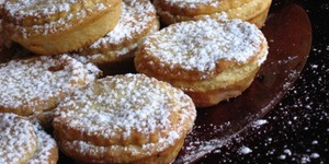 Festive Fundraiser Aims To Find The Best Mince Pie In Southwark