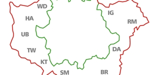 Video: How Was Your London Postcode Created?