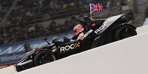 Deal Of The Day: The Race Of Champions Zooms In On Saturday