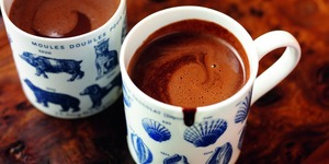 London's Best Hot Chocolate