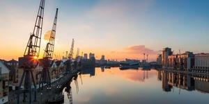 Listen To Forgotten Stories Of The Royal Docks
