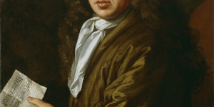 Londonist Out Loud: Pepys Show